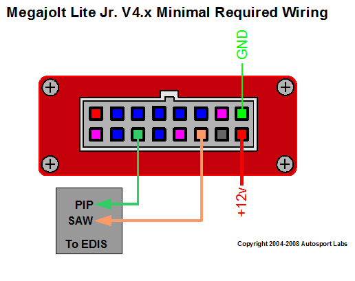 updated coil for 3 9 v8 range rover forum lr4x4 the land mjlj v4 minimal pinout png