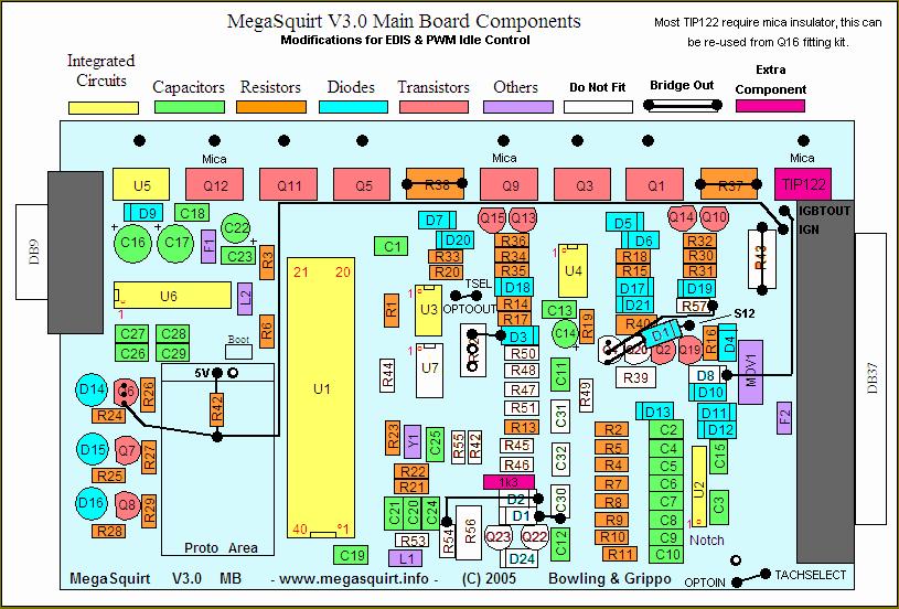 v3components_mods finalizing ms1 v3 board step 65 ms megasquirt jolt lr4x4