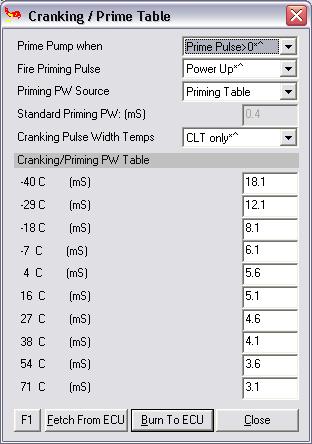 Trying to start my 3 9 V8 - MS-Megasquirt/Jolt - LR4x4 - The Land